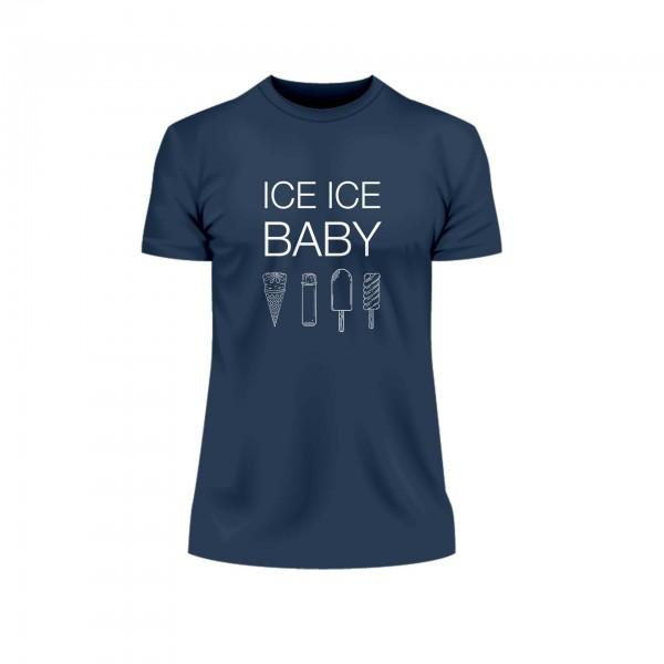 Ice Ice Baby Männer