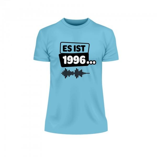 Es ist 1996 Kult-Shirt Männer