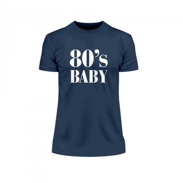 80's Baby Männer