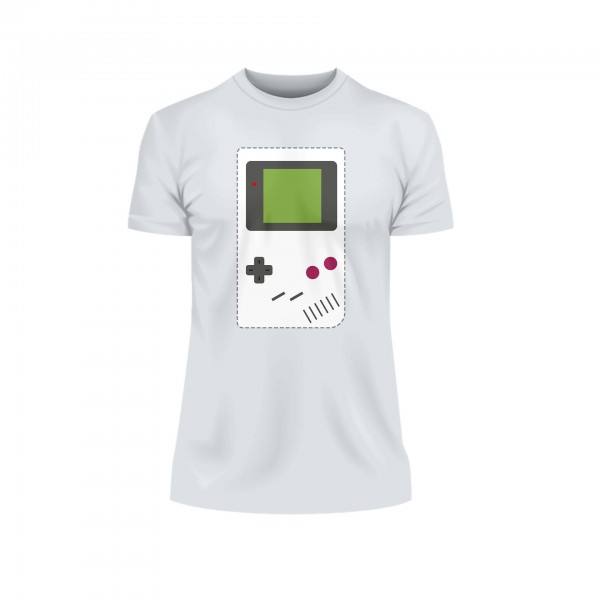 Retro Gaming Shirt Männer